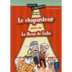 Le chapardeur - La Fleur de Lulu - Brigitte Saussard - RETZ