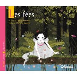Les Fées - Petits Contes & Classiques - Charles Perrault - Magnard