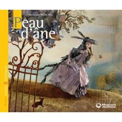 Peau d'âne - Petits Contes & Classiques - Charles Perrault - Magnard