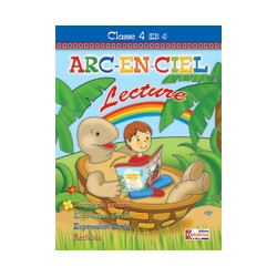 ARC EN CIEL CM1 - 4ème ANNEE - LIVRE DE L'ELEVE