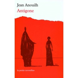 Antigone - Jean Anouilh - Table Ronde