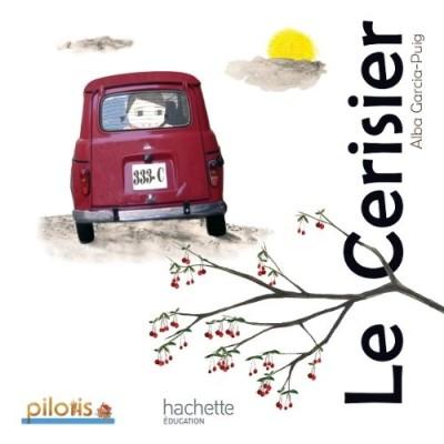 PILOTIS Album 5 - LE CERISIER