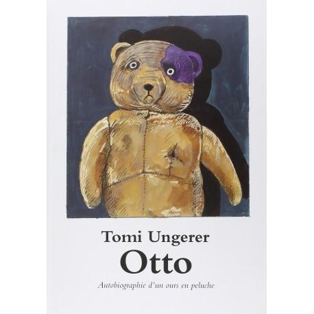 Otto - Tomi Ungerer - Ecole Des Loisirs