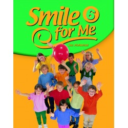 Smile for me 6 - Student Book - Macmillan