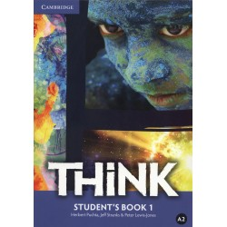 Think 1 - Student Book - Cambridge University Press