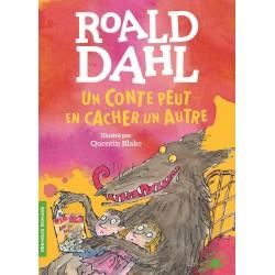 Un conte peut en cacher un autre - Roald Dahl - FOLIO