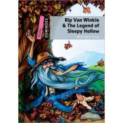 Rip Van Winkle & The Legend of Sleepy Hollow - Dominoes - Starter - OXFORD