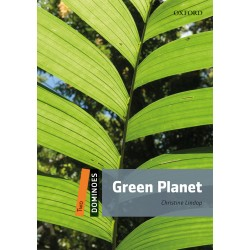 Green Planet - Pack - Dominoes - Level Two - OXFORD