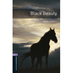 Black Beauty - Oxford Bookworms - Level Four - OXFORD