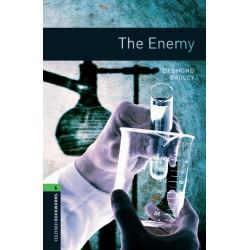 The Enemy - Oxford Bookworms - Level Six - OXFORD