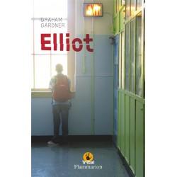Elliot - Graham Gardner - Flammarion