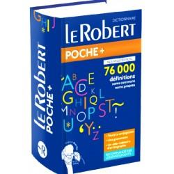 Dictionnaire Le Robert de Poche Plus 2020