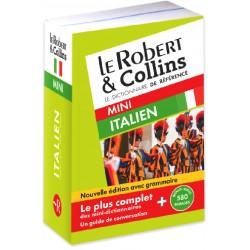 Dictionnaire Le Robert & Collins Mini Italien