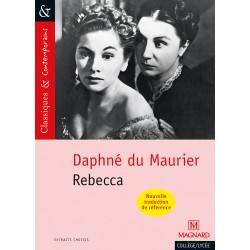 Rebecca - Classiques & Contemporains N° 171 - Magnard