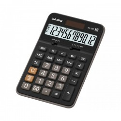 Calculatrice Casio AX-12B