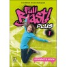 Full Blast Plus 1 - Student's Book - British Edition - MM Publications