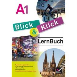 Blick und Klick Lernbuch 5e - Cahier de l'élève - 2016 - Hatier