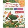 Mon cahier d'activités - Lulu Vroumette - GS - 2012 - Magnard
