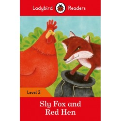 Sly Fox and Red Hen - Book - Ladybird Readers