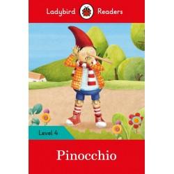 Pinocchio - Book - Ladybird Readers