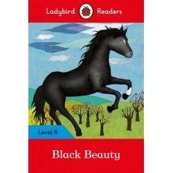Black Beauty - Book - Ladybird Readers