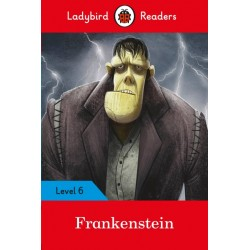 Frankenstein - Book - Ladybird Readers