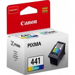 Canon CL-441 couleur C/M/J originales - Cartouche d'encre - 5221B001AA