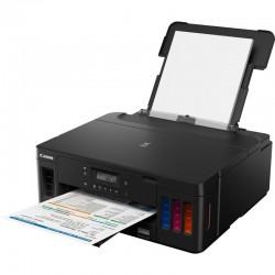 Imprimante Canon Pixma GM5040 couleur SFP à réservoir d'encre rechargeable
