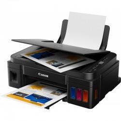 Imprimante Canon Pixma G2411 - 3 en 1 - Couleur à réservoir d'encre rechargeable
