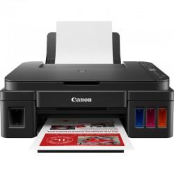 Imprimante Canon Pixma G3411 Couleur - 3 en 1 - Réservoir d'encre rechargeable