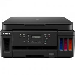 Imprimante Canon Pixma G6040 Couleur - 3 en 1 - Réservoir d'encre rechargeable