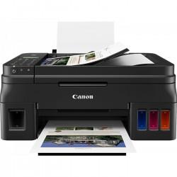 Imprimante Canon Pixma G4411 Couleur - 4 en 1 - Réservoir d'encre rechargeable