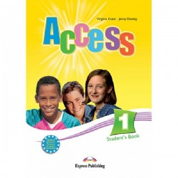 Access 1 - Student's Book + Workbook- PACK - 2007 - Express Publishing