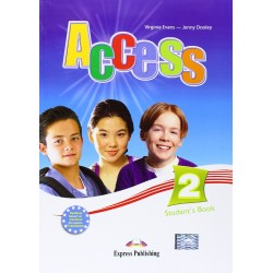 Access 2 - Student's Book + Workbook- PACK - 2008 - Express Publishing