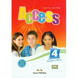 Access 4 - Student's Book + Workbook- PACK - 2008 - Express Publishing