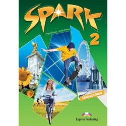 Spark 2 - Student's Book + Workbook- PACK - 2011 - Express Publishing