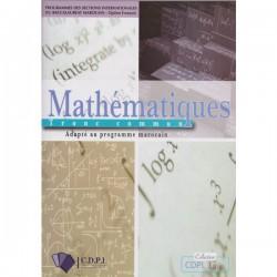 Mathématiques Tronc commun - CDPL