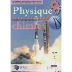 Physique-Chimie Tronc commun - CDPL