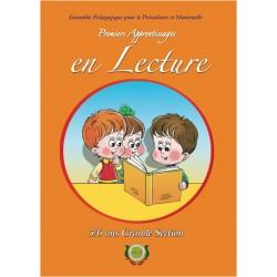 Premiers apprentissages en lecture - GS - 5/6 ans - Arrissala