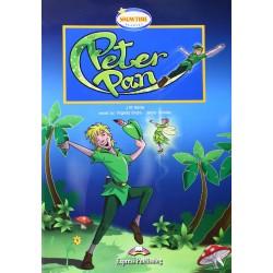 Peter Pan - Show Time - Book - Express Publishing