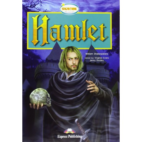 Hamlet - Show Time - Book - Express Publishing