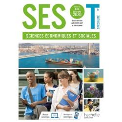 SES Tle - Manuel - 2020 - Hachette
