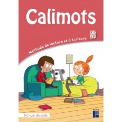 Calimots CP - Manuel de code - 2020 - Retz