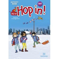 New Hop in! CM2 - Activity Book - 2020 - Magnard