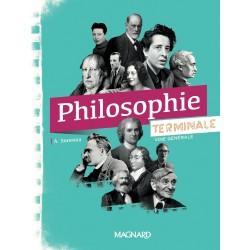 Philosophie Tle - Ed. Sorosina - Manuel - 2020 - Magnard