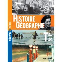 Histoire Geographie Tle - Manuel - 2020 - Magnard