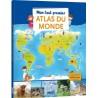 Mon premier Atlas - 2018 - Auzou