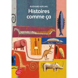 Histoires comme ça - Texte intégral - Le livre de poche
