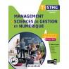 Management Sciences de gestion et numérique - Tle STMG - Le programme en 12 situations - Manuel - 2020 - Delagrave