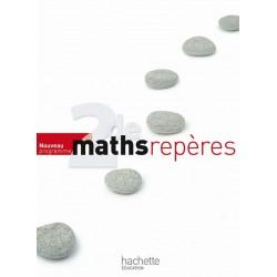Maths Repères 2de - Manuel - 2010 - Hachette